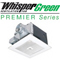 Panasonic Fans - WhisperGreen
