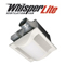 Panasonic Fans: WhisperLite Bathroom Fans